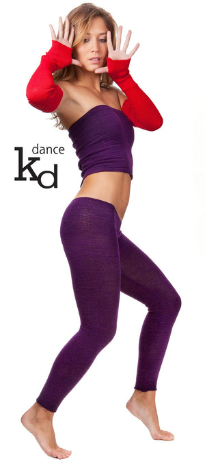 Sexy Stretch Knit Tube Top Fashionable For Any Occasion Layer, Dance, Yoga, Chill Made In USA @KDdanceNewYork #MadeInUSA - 7