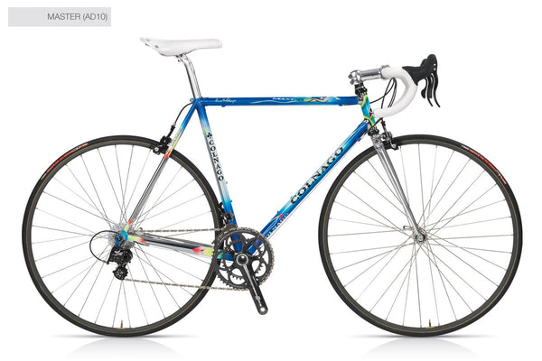 Colnago Master 2013 AD10 (frame and fork only)
