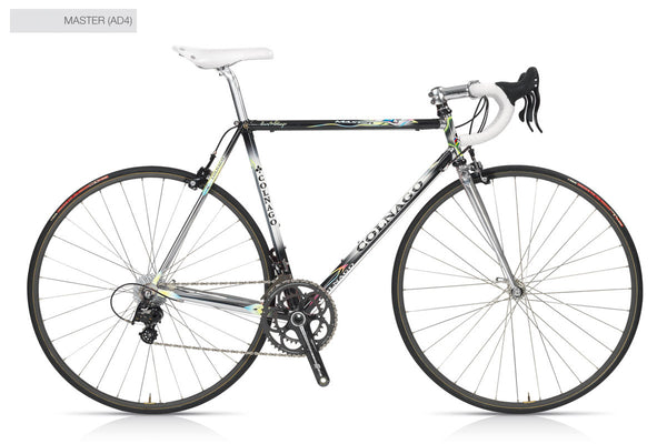 Colnago Master 2013 AD4 (frame and fork only)