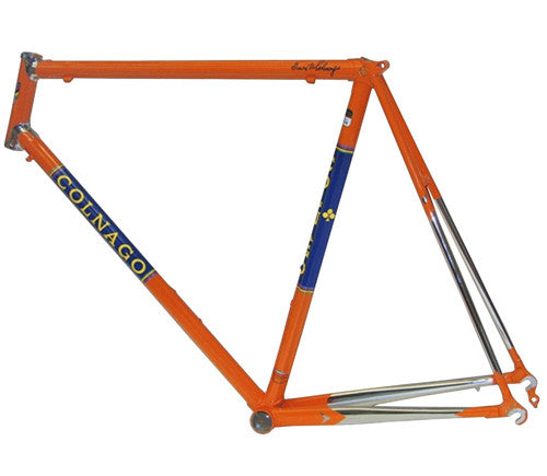 Colnago Master 2012 Molteni (frame and fork only)