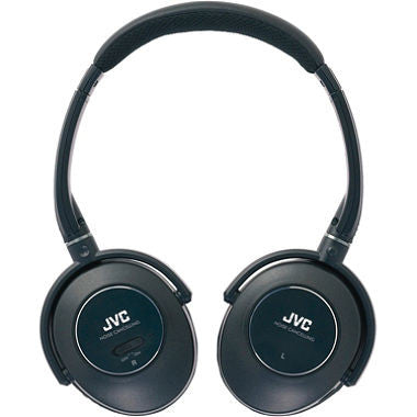 JVC HA-NC260 Noise Canceling Headphones