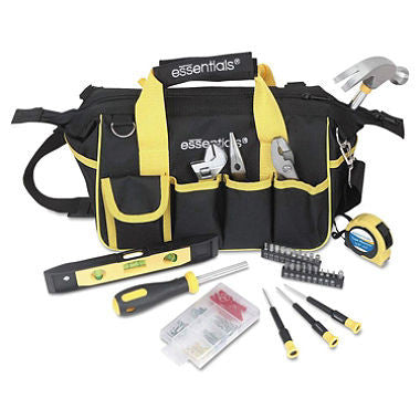 Great Neck 32-Piece Expanded Tool Kit with Bag