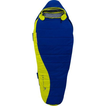 Ozark Trail 10-Degree Adult Thinsulate Packable Size Sleeping Bag