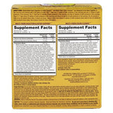Nature's Secret 7-Day Ultimate Cleanse 2-Part Total-Body Cleanse Tablets, 72 count