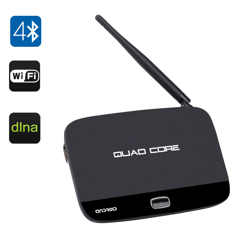 F7 Android Tv Box   Rockchip 3128 Quad Core...