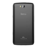 Innos D6000 Smartphone- 5.2 Inch Gorilla Glass Screen, Snapdragon Octa Core CPU, 6000mAh Battery, 3GB RAM, Android 5.1, 4G
