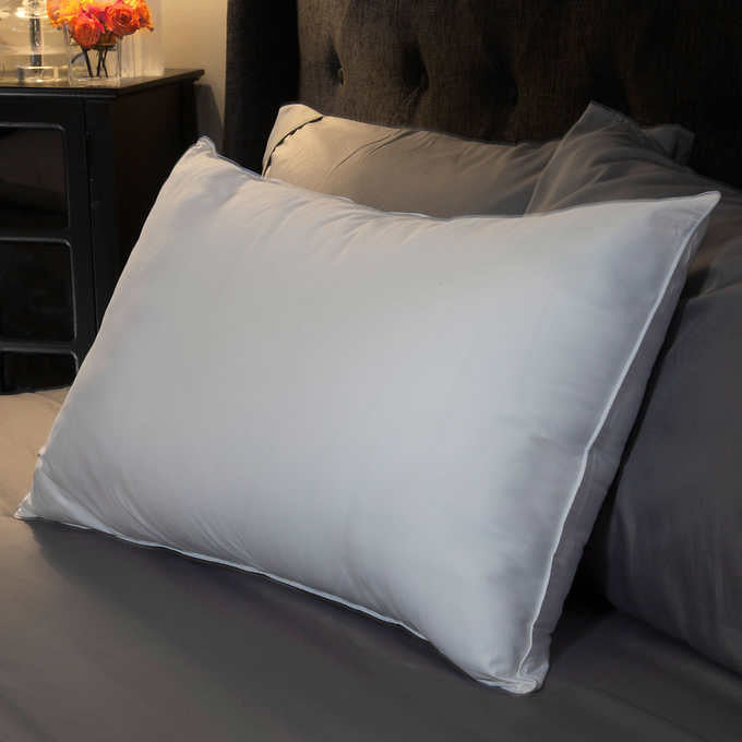 Allied Home RDS White Goose Down Pillow