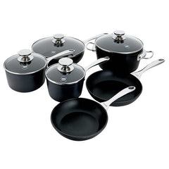 Berndes Coquere 10-piece Cookware Set