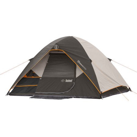 Bushnell Shield Series 8' x 7' Dome Tent, Sleeps 4
