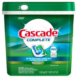 Cascade Complete Action Pacs 90-count