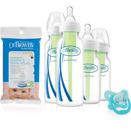 Dr. Brown's Feeding and Soothing Gift Set