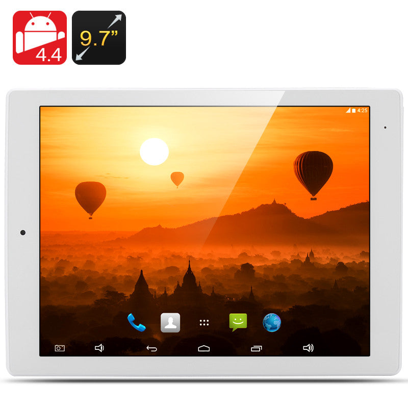 9.7 Inch E Ceros Revolution 2 Tablet Pc  ...