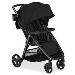 Combi Fold N Go Stroller (Choose Color)