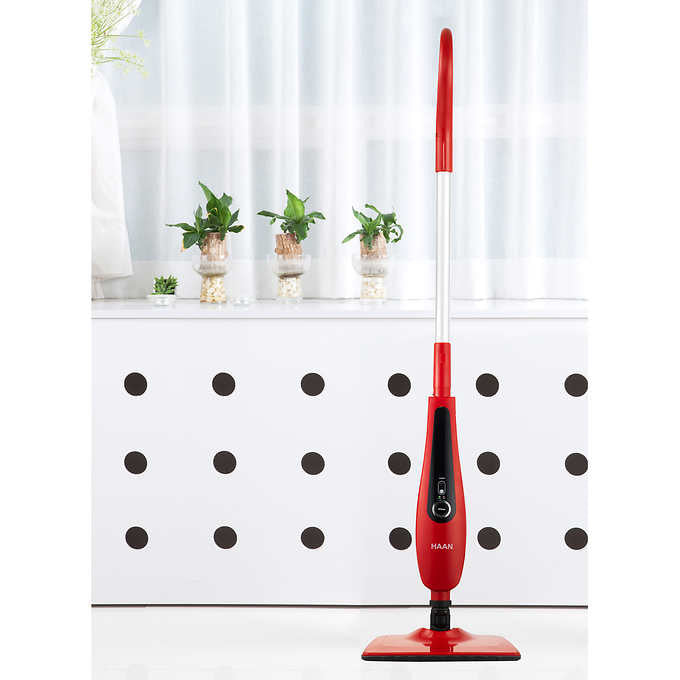 Haan SI-48C Slim & Light Pro Steam Mop