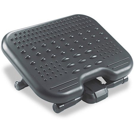 Kensington SoleMassager Under Desk Ergonomic Footrest