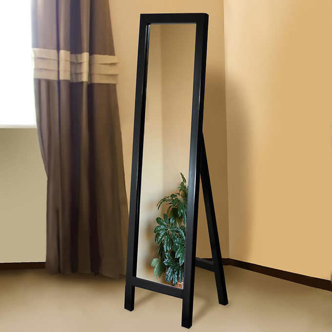 Norah Floor Mirror