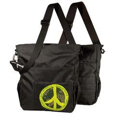 Amy Michelle Eco World Peace Baby Diaper Bag