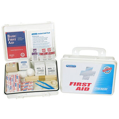 Physicians Care First Aid Kit - 188 pcs