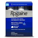Men's Rogaine Foam (2.11 oz., 4 pk.)  Men's Rogaine Foam (2.11 oz., 4 pk.)