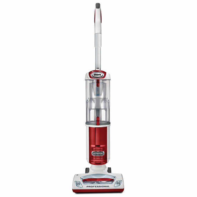 Shark Rotator PowerLight Professional Upright Vacuum