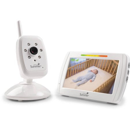 Summer Infant In View Digital Video Monitor