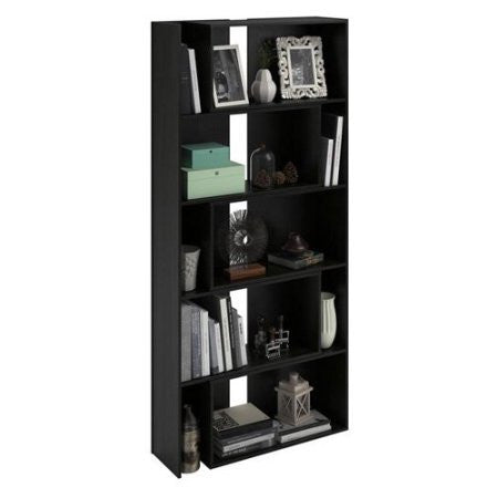 Altra Transform Expandable Bookcase, Multiple Colors
