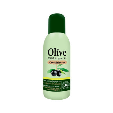 HerebOlive Mini Hair Conditioner with Olive Oil & Argan Oil for Colored Hair 60ml/2.02fl.oz, Hair Care, OnlyMySkin.com - OnlyMySkin.com