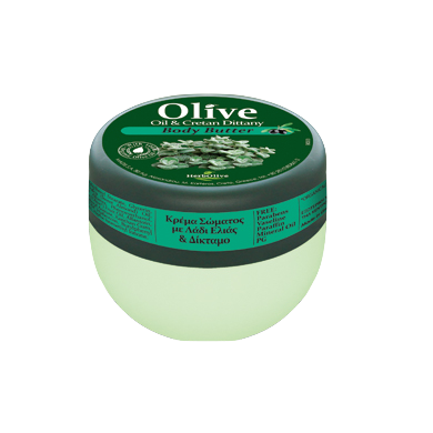 HerbOlive Mini Body Butter with Olive Oil & Cretan Dittany 50ml/1.69oz, Body Butter, OnlyMySkin.com - OnlyMySkin.com
