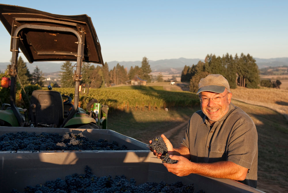 Winemaker Spotlight with Tony Soter