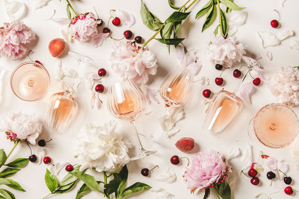 Making Rosé: The Flavor's in the Details