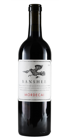 Banshee Mordecai California Red Blend 2016