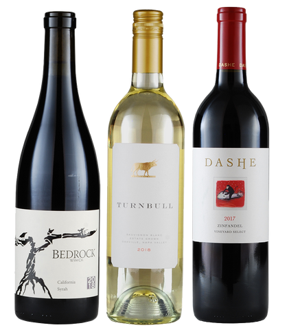 California Wine Gift Pack