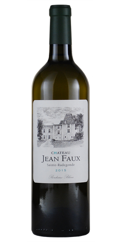 Chateau Jean Faux Bordeaux White 2016