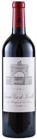 Chateau Leoville Las Cases Saint-Julien 2009