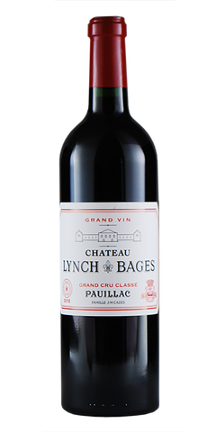Chateau Lynch Bages Pauillac 2015