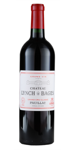 Chateau Lynch Bages Pauillac 2016