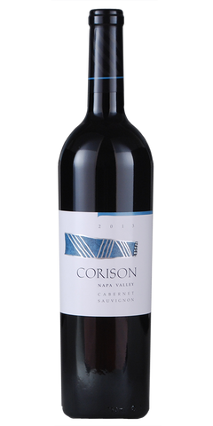 Corison Winery Napa Valley Cabernet Sauvignon 2013