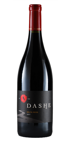 Dashe California Delta Red Blend 2017