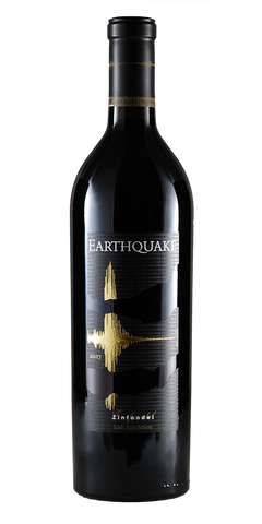 Earthquake Lodi Zinfandel 2017
