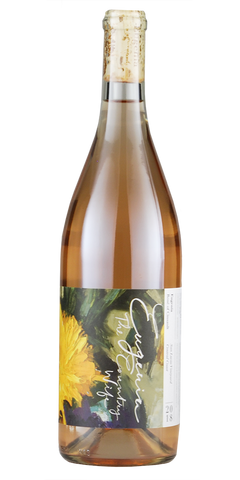 "Ernest Eugenia Central Coast ""The Country Wife"" Cinsault Rosé 2018"