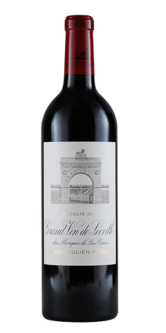 Chateau Leoville Las Cases St. Julien 2016