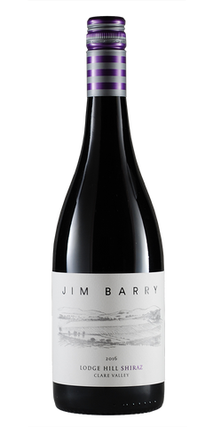 Jim Barry Clare Valley Shiraz 2016