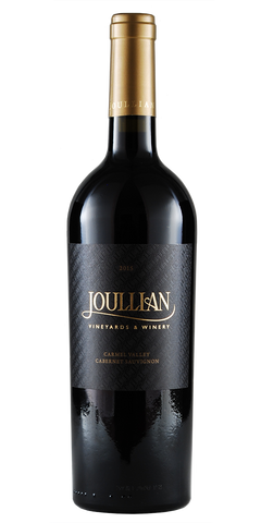 Joullian Vineyards Carmel Valley Cabernet Sauvignon 2015