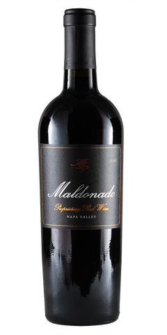 Maldonado Family Vineyards Napa Valley Red Blend 2016