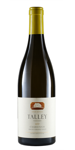 Talley Estate Arroyo Secco Chardonnay 2018