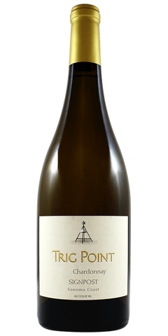 Trig Point Russian River Valley Chardonnay 2016