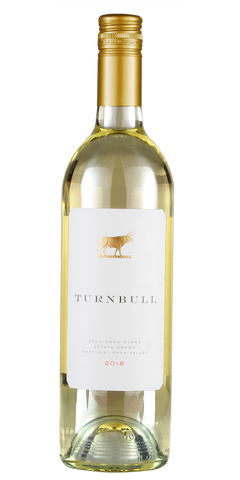 Turnbull Wine Cellars Napa Valley Sauvignon Blanc 2019