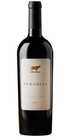 Turnbull Wine Cellars Napa Valley Cabernet Sauvignon 2017