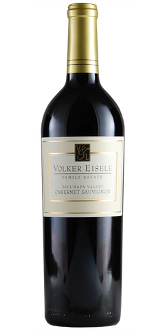 Volker Eisele Family Estate Napa Valley Cabernet Sauvignon 2013