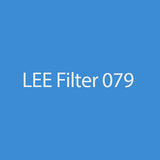 LEE Filters 079 Just Blue
